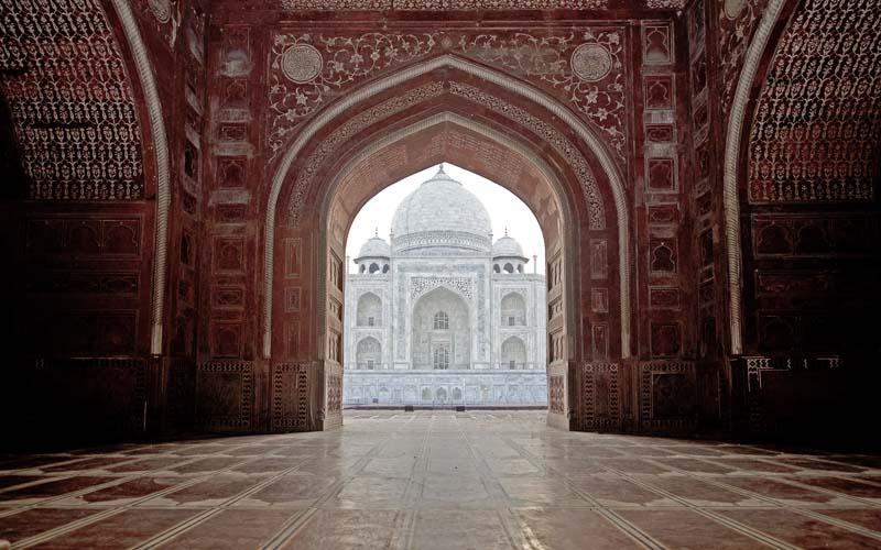 India, Sri Lanka and South Asia