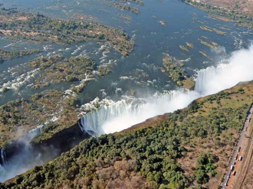 Africa & S. Africa Itinerary Ideas
