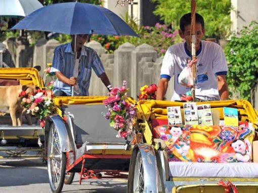 Southeast Asia & Japan Itinerary Ideas