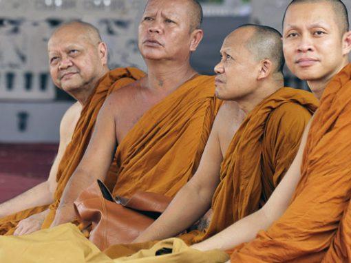 Vietnam – Cambodia – Laos – The Big One