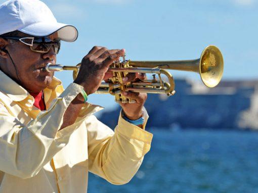 Eclectic Caribbean Cuba